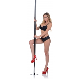 Professional Grade Chrome Dance Pole