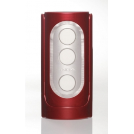 Flip Hole Red