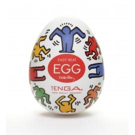 Tenga Egg - Keith Haring Dance
