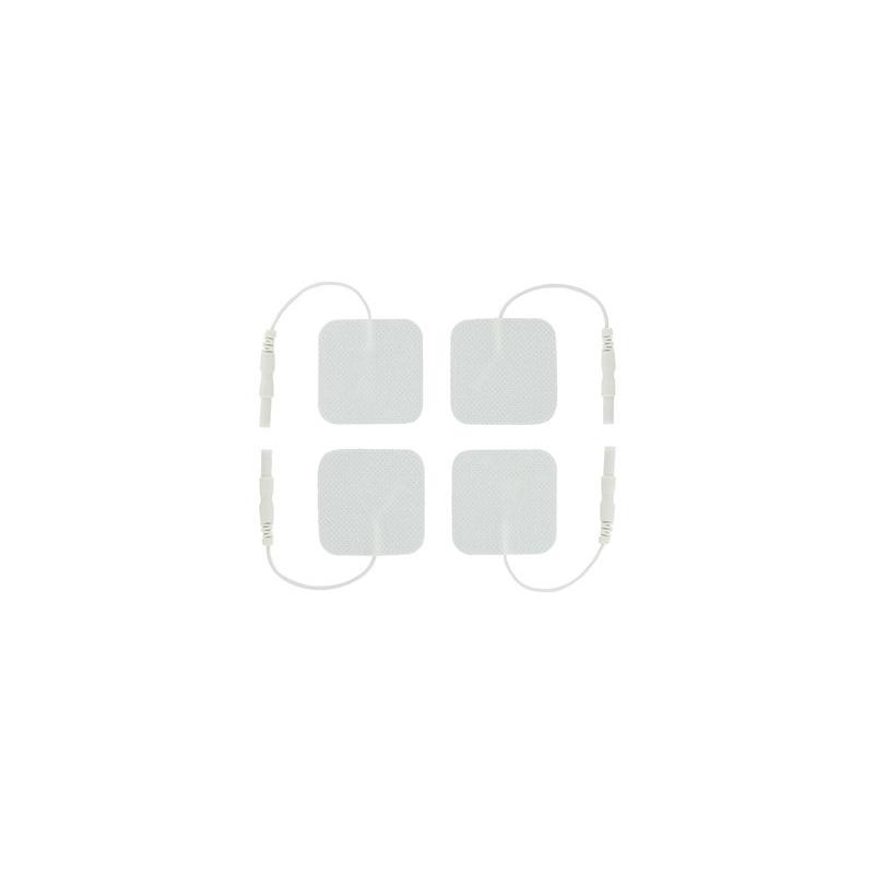 KIT ELECTROESTIMULACION DELUXE - Sex shop Online