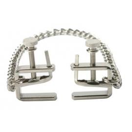 C-colliers de serrage réglables