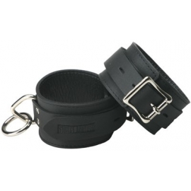 Strict Leather Standard Locking Cuffs