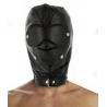 Stricte cuir Premium verrouillage capot esclave