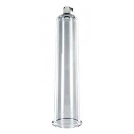 Cylindres de pompe pénis