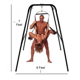 TLC Universal sexo Swing Stand