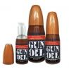 Gun Oil Silicone Lube