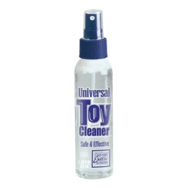 Anti-Bacterial Toy Cleaner