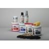 Kit de pintura de corpo de látex líquido