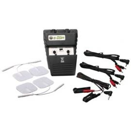 Kit de Electrosex Zeus principiante