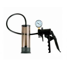 Pompe sous pression professionnel de haut calibre