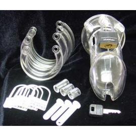 Dispositivo de castidad masculino CB-6000S