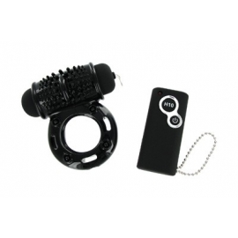 HerO Remote Control Wireless Cock Ring