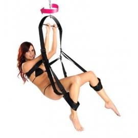 Trinidad 360 grados giro sexo Swing