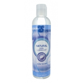 CleanStream Water-Based Anal Lube