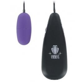 Lilac Lover VelvaFeel Bullet Vibe