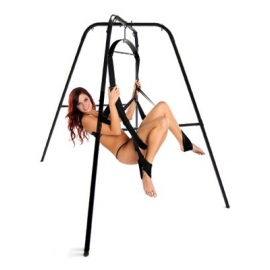 Trinidad última sexo Swing Stand