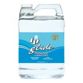 ID Glide - 1 Gallon Bottle