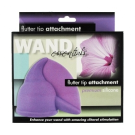 Flutter Tip Wand Attachment - Boxed
