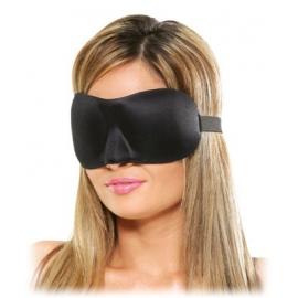 Fetiche fantasia fantasia luxo amor máscara
