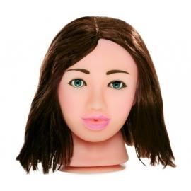 PDX Fuck My Face Mega Masturbator - Brunette