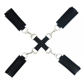 Frisky Stay Put Cross Tie Restraints