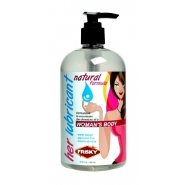 Her Lubricant - 16.5 oz.