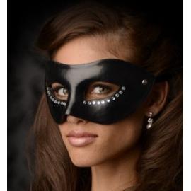 La máscara de la mascarada de Luxoria
