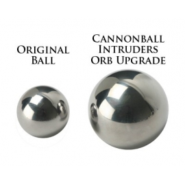Cannonball Intruders Orb