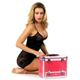 Máquina de sexo de la caja de Pandora
