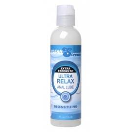Força extra Ultra Relax dessensibilizante Anal Lube