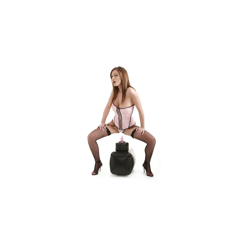 The Inflatable Fuck Lounger 61