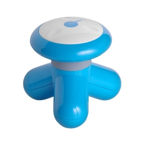 Vevo 3 Node Massager (Blue)