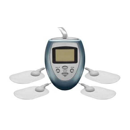 Terapia de masaje de Estimulación Sonik Electro