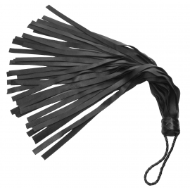 Strict Leather Palm Flogger
