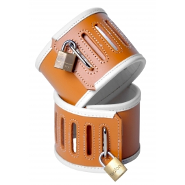 Hospital Style Cuffs