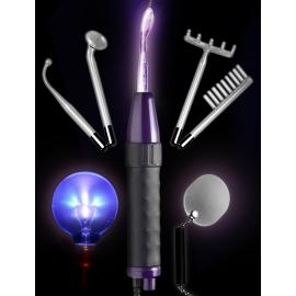 Zeus Twilight baguette m'électriser accessoire ultime Kit