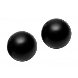 Dark Pleasures Double Walled Ben Wa Balls