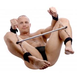 24 pulgadas barra de Bondage