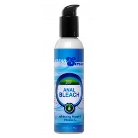 Agent de blanchiment anal avec vitamine C et Aloe-6 oz.
