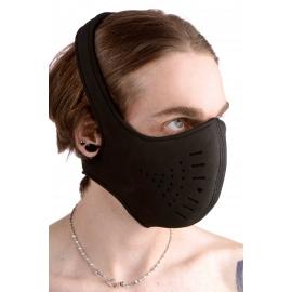 Complemento de neopreno en la máscara de la cara