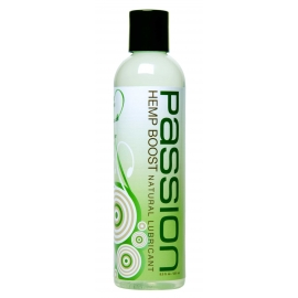 Passion Hemp-Aphrodisiac Natural Lube - 8.5 oz
