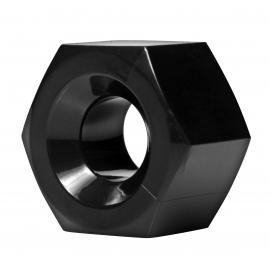 Anillo del martillo hexagonal resistente y ensanchador de la bola