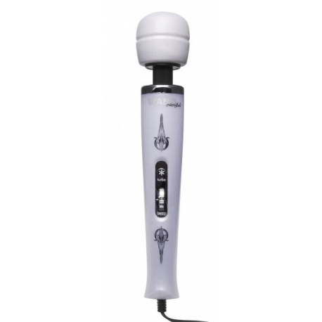 Wand Essentials 8 Speed Turbo Pearl Massager