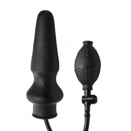 Développez le Plug Anal gonflable XL