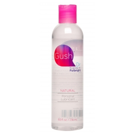 Gush by Dr Yvonne Fulbright Personal Lubricant- 8 oz