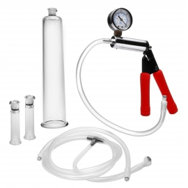 Super Deluxe Pumping Kit