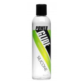 A base de silicona de deslizamiento de poder Personal lubricante-8 oz
