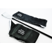 Fifty Shades Blindfold Wrist Tie And Crop Set
