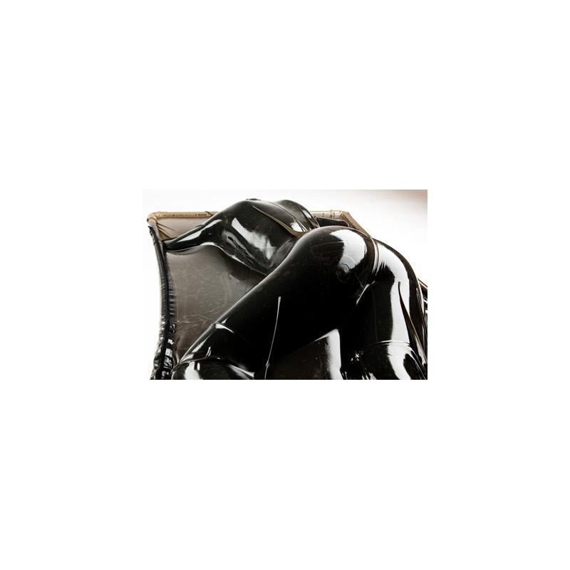Latex Vacuum - Lit en latex aspiration sous vide d'air