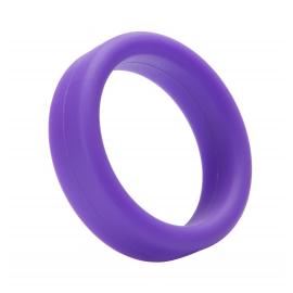 Tantus Super doux C-Ring-violet